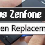 Pantalla Asus Zenfone 2 Ze551Ml 4