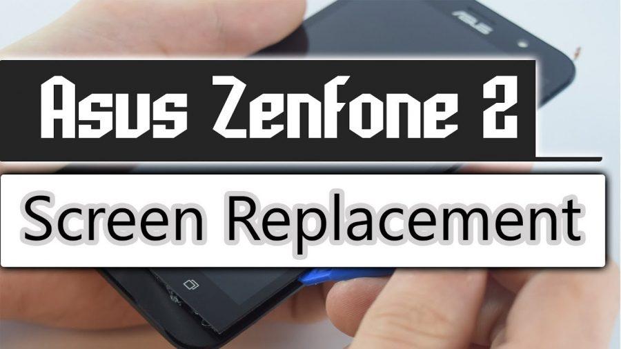 Pantalla Asus Zenfone 2 Ze551Ml 1