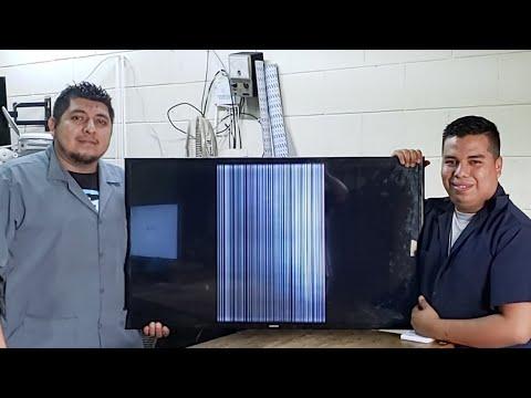 Pantalla Hitachi 55 Pulgadas Led 4K Smart Tv 1