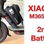 Piezas Xiaomi M365 1