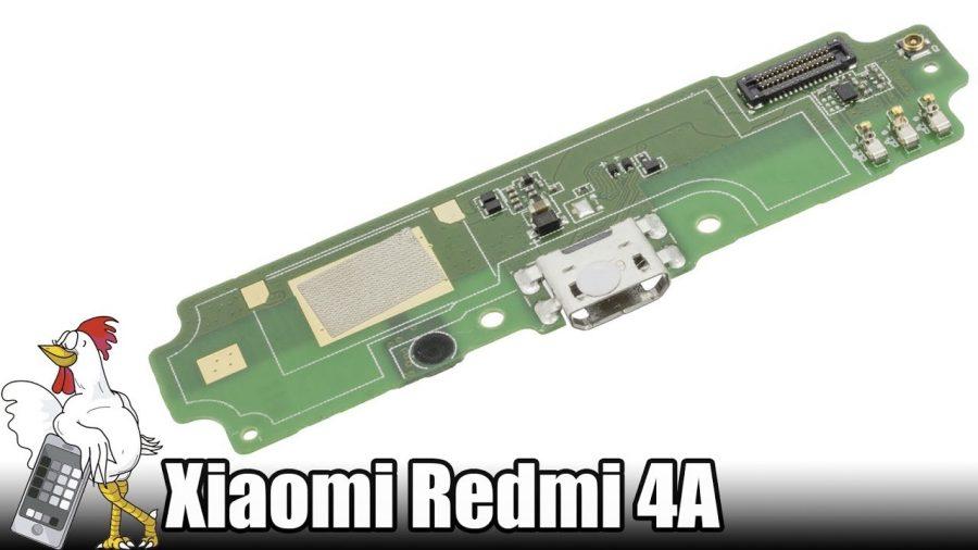 Placa Base Xiaomi Redmi 4A 1