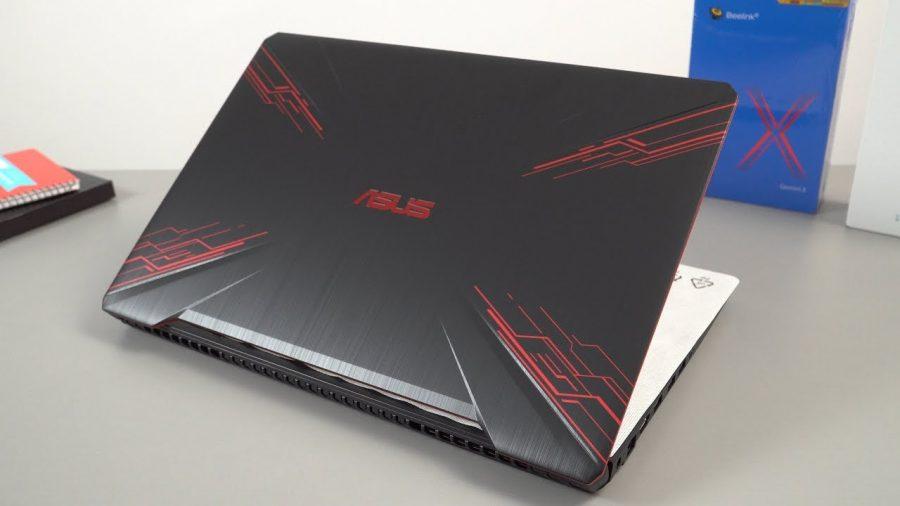Portátil Gaming Asus Tuf Fx705Gd Ew106 1