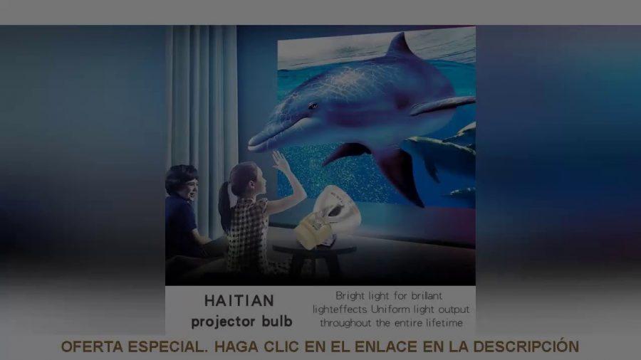 Proyector Hitachi 1
