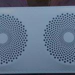 Radio Portatil Aiwa 4