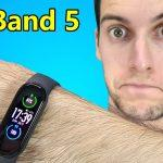 Reloj Deportivo Hombre Xiaomi 4