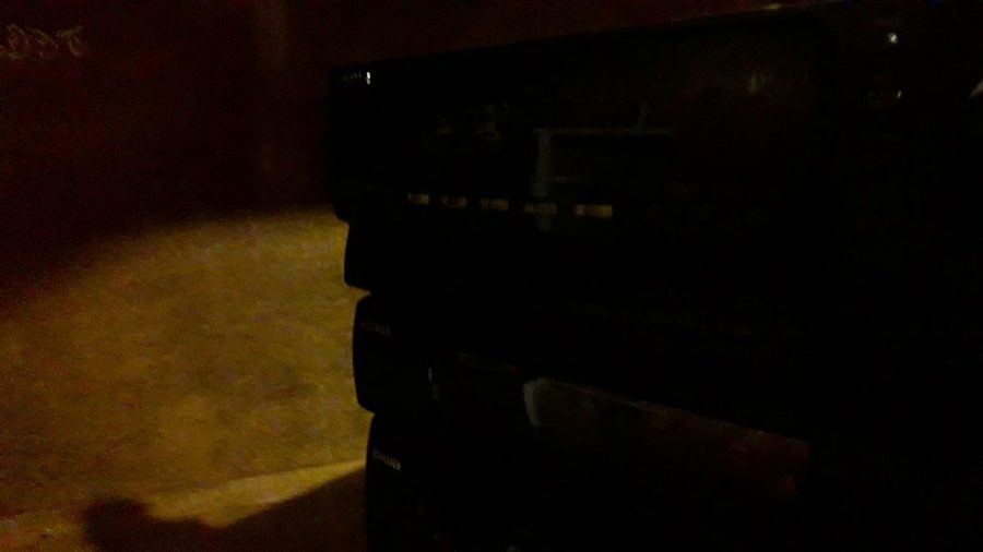 Reparacion Equipos De Musica Aiwa 1