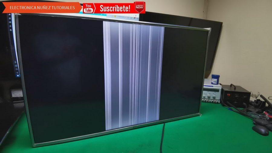 Repuestos Tv Td Systems 32 1