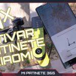 Resetear Patinete Xiaomi M365 4
