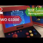Retro Game G1000 Aiwo 5