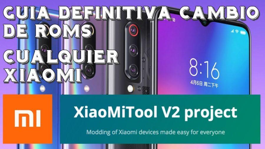 Rom Global Para Xiaomi Mi 8 Se 1