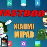 Rom Global Xiaomi Mi Pad 4 5