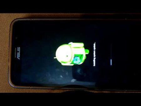 Root Asus Zenfone 2 Marshmallow 1