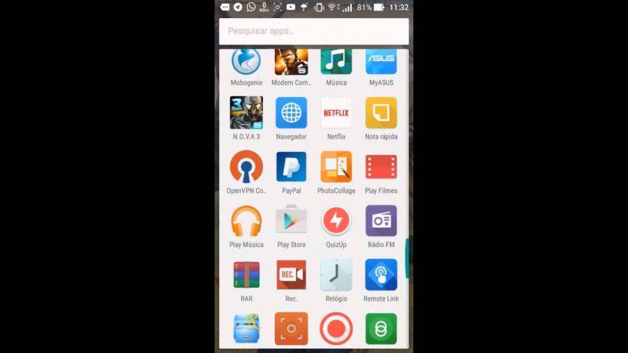 Root Asus Zenfone Go Zb500Kl 1