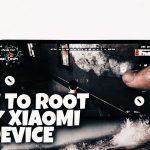 Root Xiaomi Black Shark 3