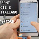 Root Xiaomi Redmi Note 3 3