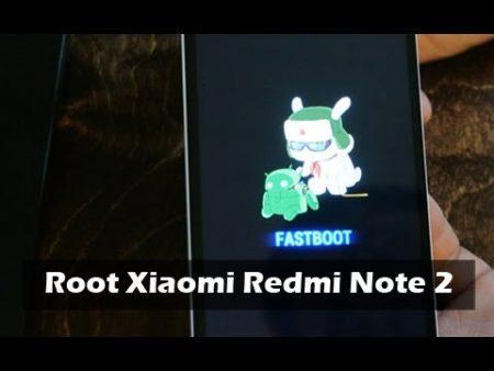 Rootear Xiaomi 1