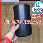 Router Xiaomi Ac2100 2