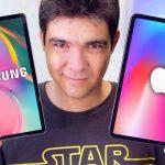 Samsung Galaxy S6 Vs Xiaomi Redmi Note 4 2