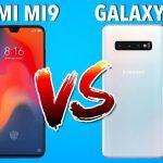 Samsung S10 Vs Xiaomi Mi Mix 3 3