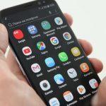 Samsung S8 Vs Xiaomi Redmi Note 8 Pro 2