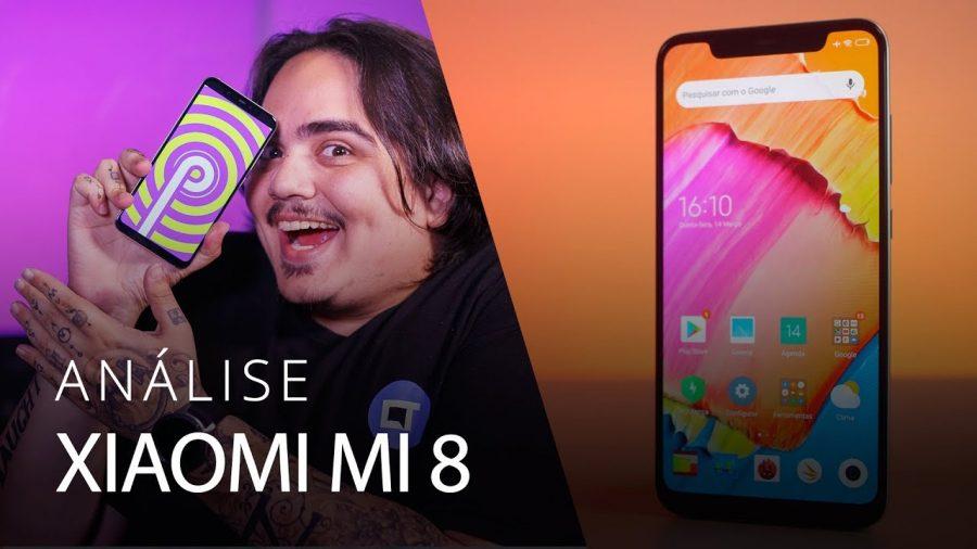 Samsung S9 O Xiaomi Mi 8 1