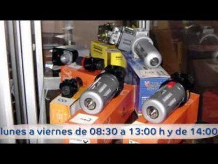 Servicio Tecnico Hitachi Zaragoza 1