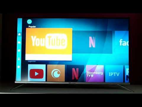 Sintonizar Canales Tv Td Systems 23