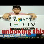Smart Tv 32 Aiwa 4