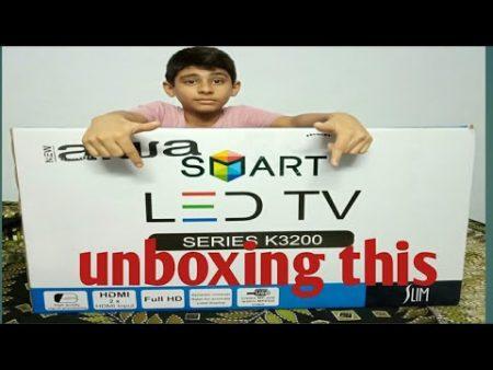 Smart Tv 32 Aiwa 1