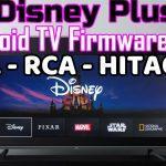 Smart Tv 50 4K Uhd Hitachi Cdh Le504Ksmart18 2