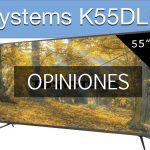 Smart Tv Baratas Td Systems 5