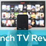 Smart Tv Hitachi 50Hk5100 4K Uhd Wifi 3
