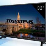 Smart Tv Td Systems K32Dlm8Hs 3