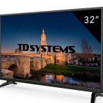 Smart Tv Td Systems K40Dlm8Fs 3