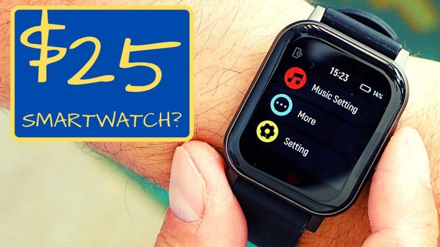 Smartwatch Haylou Xiaomi 1