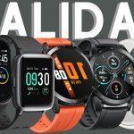 Smartwatch Tensiometro Xiaomi 3
