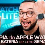 Smartwatch Xiaomi Amazfit Redondo 4