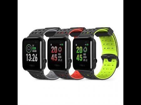 Smartwatch Xiaomi Weloop Hey S3 1