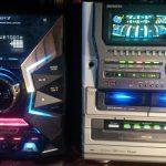 Sony Aiwa 3