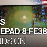 Tablet Asus Fonepad 8 3