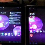 Tablet Asus Vs Samsung 4