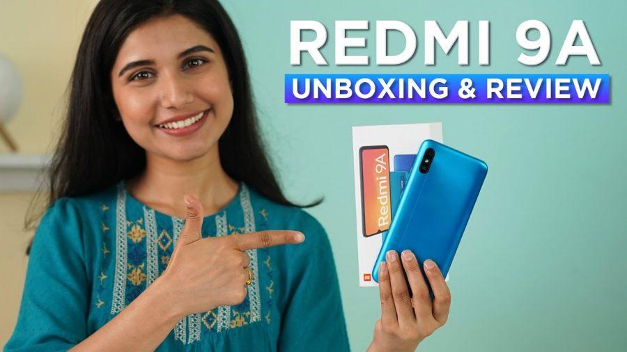 Tablet Xiaomi 3Gb Ram 1