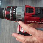 Taladro Hitachi Bateria 3