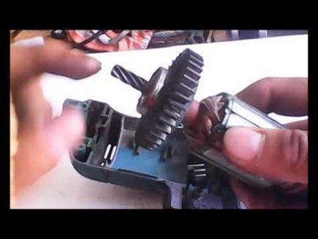 Taladro Hitachi Dh24Pb3 Precio 1
