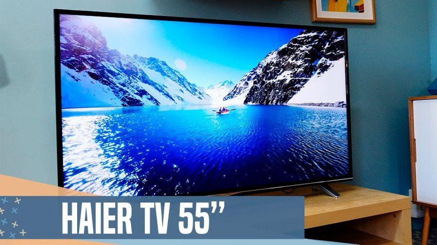 Td System 32 Smart Tv Carrefour 1