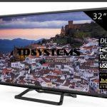Td Systems 32 K32Dlx9H 5