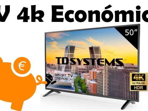 Td Systems 32 Smart Tv 39
