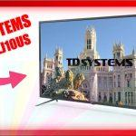 Td Systems 50 Pulgadas Smart Tv 3