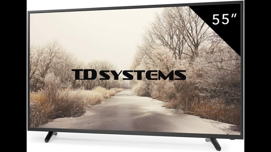 Td Systems Firmware Update 1