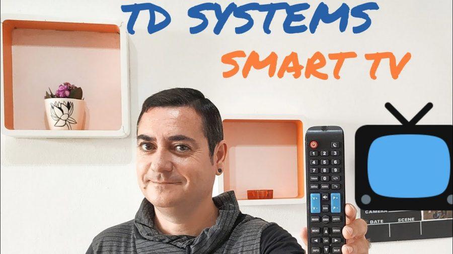 Td Systems K32Dlt5H 1